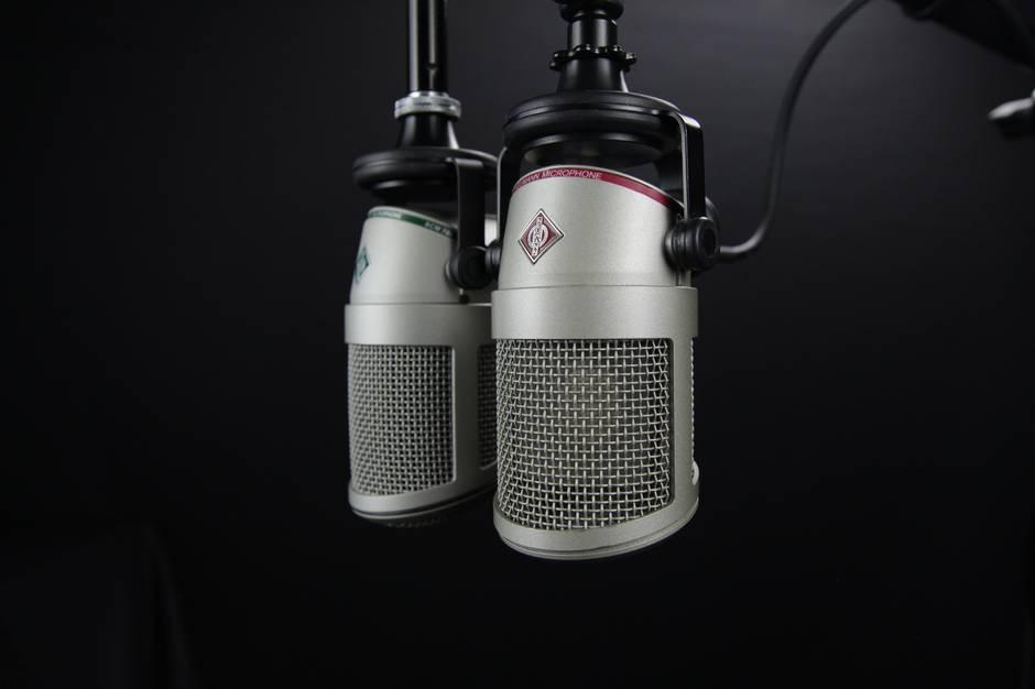 radio station format
