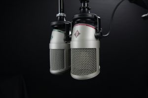 best mic for beginners