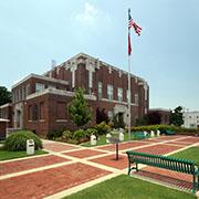 CRAIGHEAD COUNTY COURTHOUSE Western District in Jonesboro, Arkansas