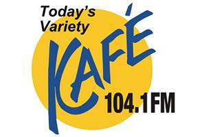 Kafe 104.1 FM